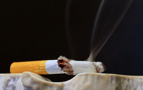 Ученые разработали новый способ борьбы с курением