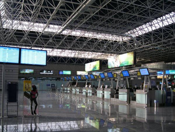 В России пассажирам разрешат сесть в самолёт без билетов по смартфону