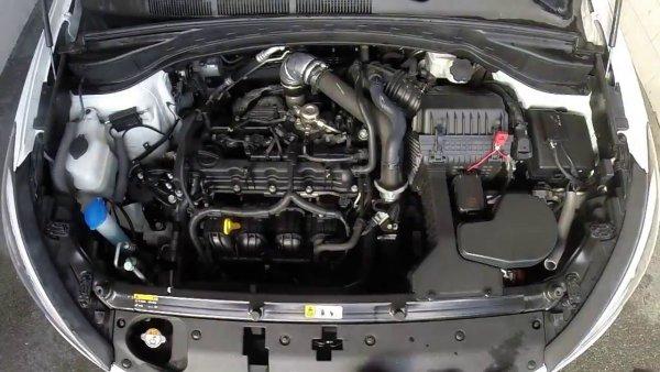 «Одноразовые моторы»: О новых двигателях Hyundai рассказал эксперт