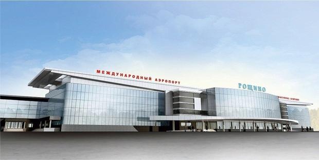 Тюменский аэропорт имени Менделеева? - Президент Путин подписал указ