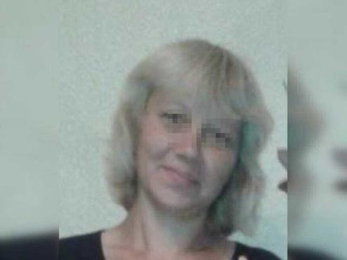 Пропавшая 43-летняя Ирина Алексеева найдена мертвой