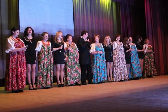 Тюменцев зовут на бесплатный концерт