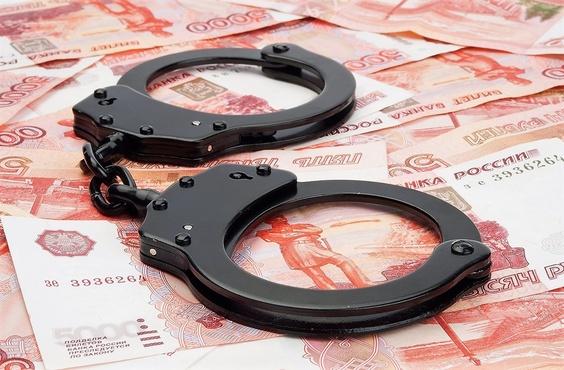 В Тюменской области бухгалтер похищала деньги, которые родители платили за питание своих детей