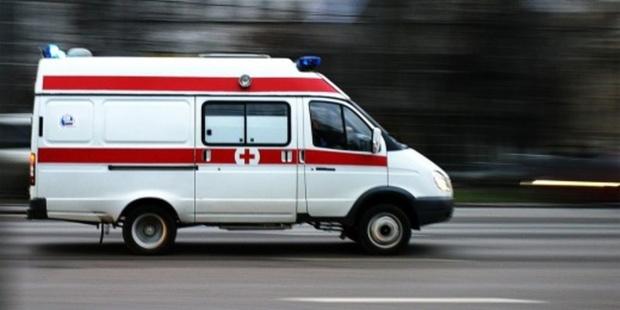 60-летний мужчина встретил бригаду скорой помощи с гранатой в руках