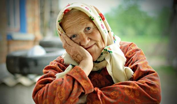 Тюменцы помогают пожилым жителям региона