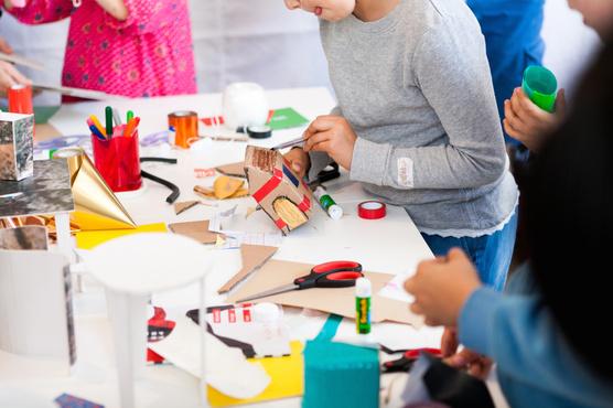Жителей Тюменской области приглашают на конкурс юных дизайнеров