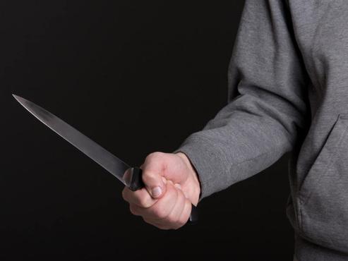 В Тюменской области мужчина устроил кровавую расправу над своим другом