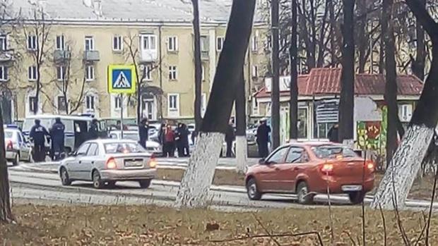 На Урале обнаружены тела убитых бывших супругов