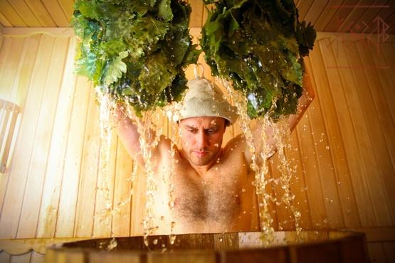 В Тюменской области пройдет чемпионат для парильщиков в бане