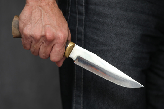 В Тюменской области мужчина убил жену, которая оскорбила его