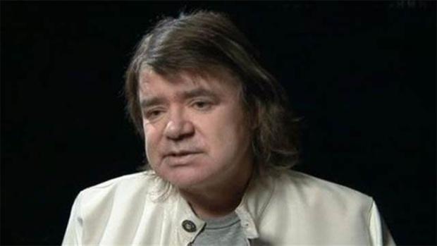 Скончался певец Евгений Осин