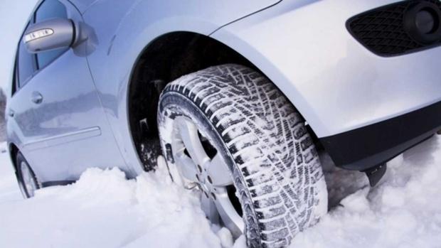 Готовим авто к зиме с