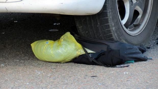 В Тюменской области грузовик сбил двух женщин: одна погибла, вторая в реанимации