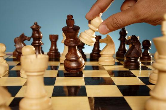 В Ялуторовск съехались шахматисты со всего региона