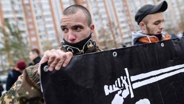 В России вновь растет показатель ксенофобии