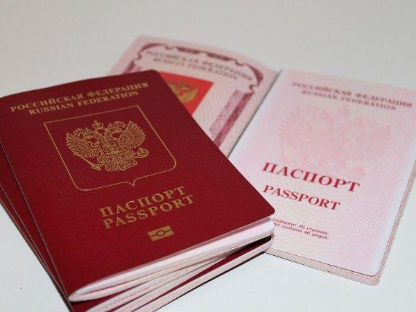В России существенно облегчили процедуру получения загранпаспорта