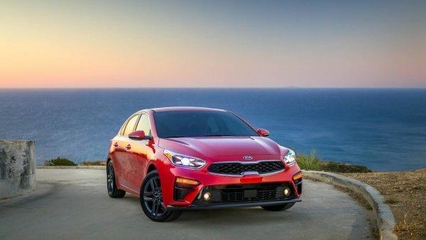 Машина новая, «болячки» старые: Обзор KIA Cerato 2018 появился в сети