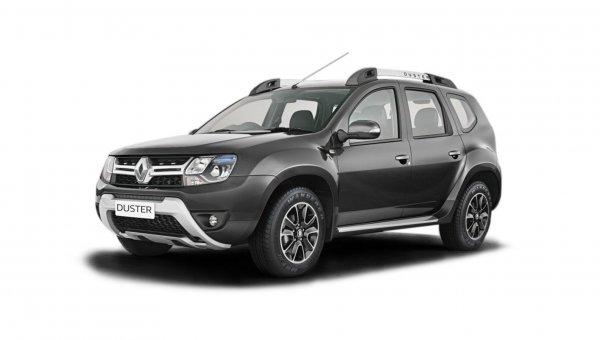 «Оно того не стоит»: О переднеприводном Renault Duster за миллион рассказал блогер