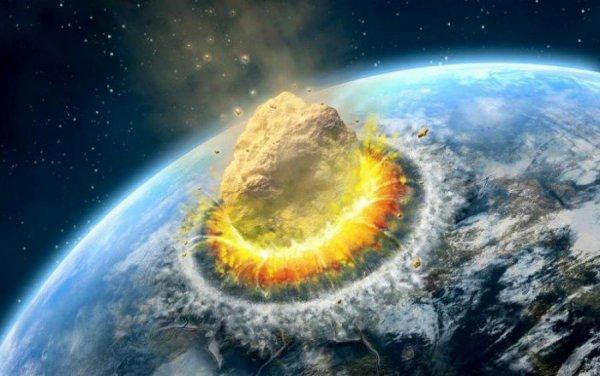 Астронавт NASA: Человечество не сможет отразить атаку астероидов
