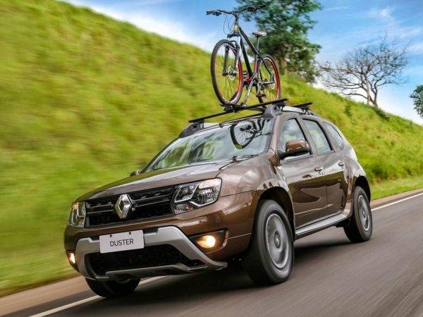 Всю правду об окупаемости ГБО на Renault Duster рассказал владелец