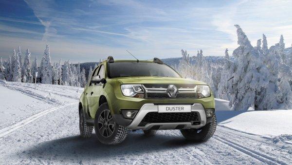 Как на Renault Duster бесплатно вдвое увеличить дальность действия ключа – эксперт