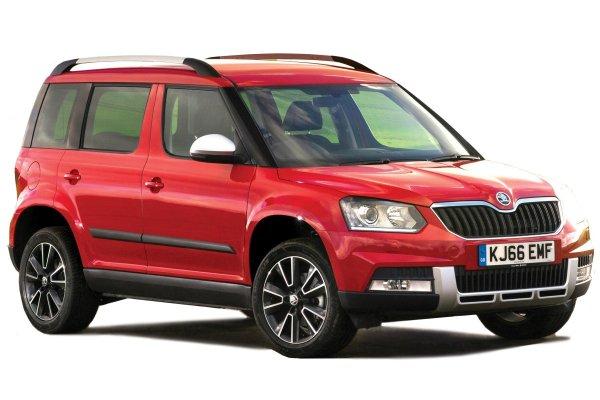 Hyundai Creta или Skoda Yeti: О выборе кроссовера рассказал эксперт