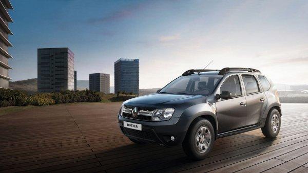 Назван ТОП-10 самых полезных товаров с AliExpress для Renault Duster