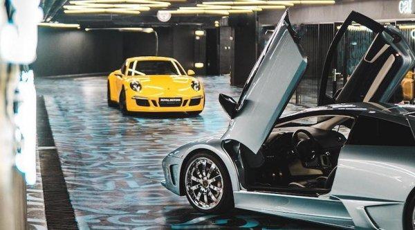 «Развод» от Тимати: Московскую автомойку Black Star «для мажоров» высмеяли в сети
