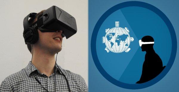 Учёные рассказали, какие психические расстройства лечат виртуальной реальностью