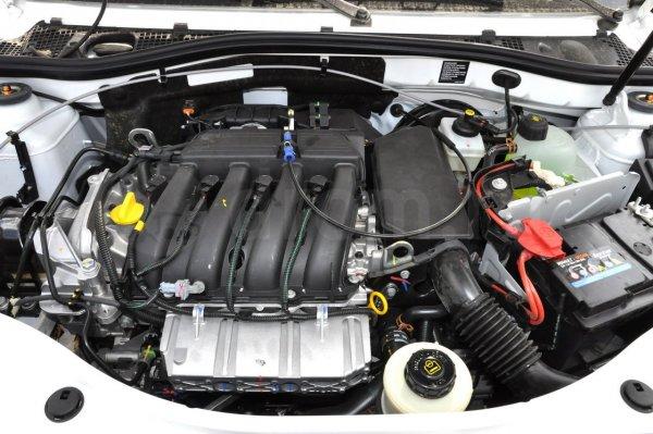 Что не так с мотором Renault: «Слабые места» двигателя Duster, Logan и Sandero назвал механик
