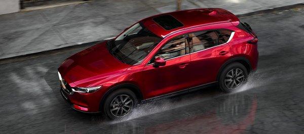 «Это далеко не Солярис»: Эксперт рассказал, заслуживает ли Mazda CX-5 такой популярности