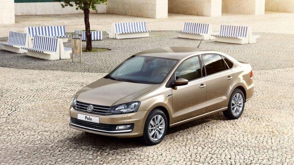 «Поло» – не рухлядь: Автоподборщик развеял миф о разваливающихся Volkswagen Polo