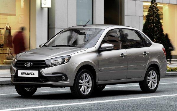 Пересел с Mazda 3 на LADA Granta: Разочарованный автомобилист рассказал о «Гранте» представителю «АвтоВАЗ»