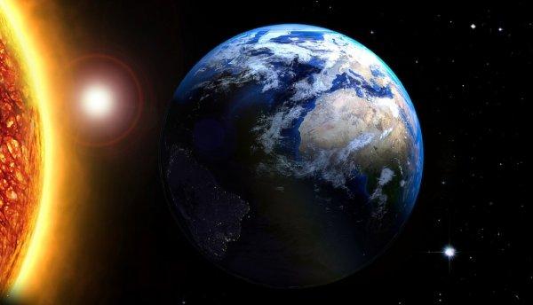 Ученые нашли в стратосфере доказательства существования внеземной жизни