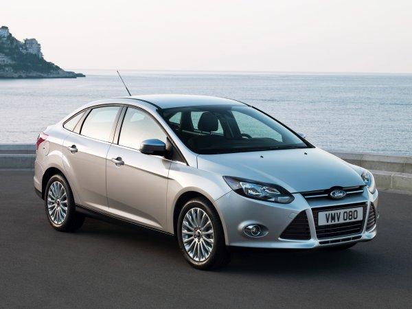 «Корыто для пижона»: О недостатках Ford Focus 3 рассказал блогер