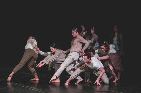 В Тюмени состоится всероссийский хореографический фестиваль