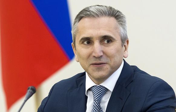 Губернатор Тюменской области знает, как сделать так, чтобы молодежь не уезжала работать в другие регионы