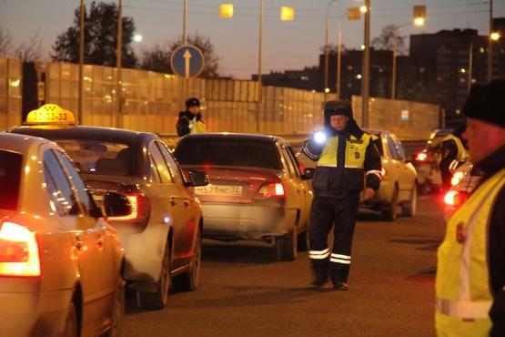 Тюменских водителей ждет массовая проверка на трезвость: где и когда