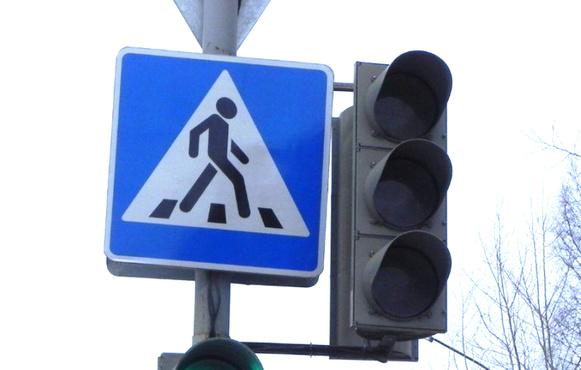 Сегодня утром в Тюмени на улице Максима Горького погаснут два светофора