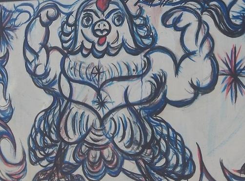 Тревэл-блогер Антон Брусков: тайские проводы в монахи