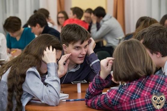 В Тюмени прошел этап Кубка России по «Что? Где? Когда?»