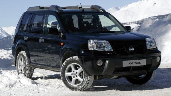 «Внедорожник за копейки»: О Nissan X-Trail за 400 000 рублей рассказал блогер