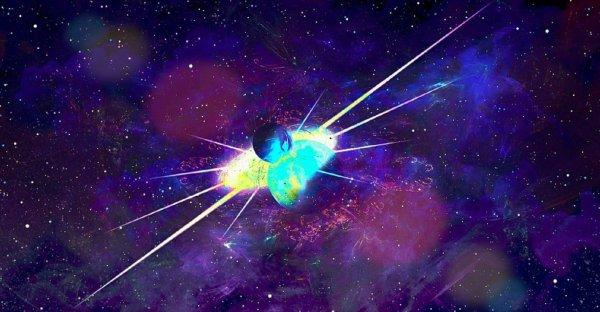 Физики предложили новую модель расширения Вселенной