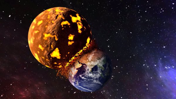 Нибиру несет опасность Земле: Ученые назвали страну, которая спасется после Апокалипсиса