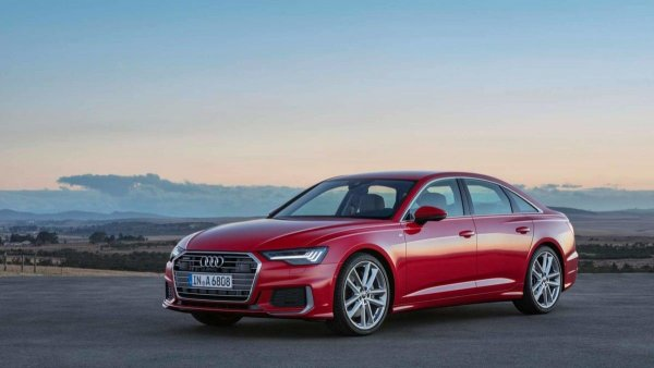 «Mercedes и BMW больше не нужны!»: Новая «бомба» Audi A6 покорила эксперта
