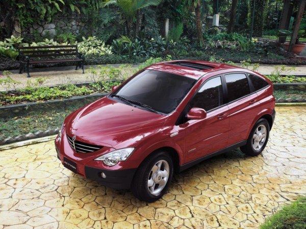«Альтернатива есть!»: ТОП-5 подержанных SUV по цене новой LADA 4x4 назвал эксперт