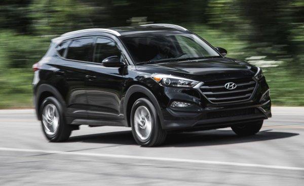 «Оба хороши»: Сравнение KIA Sportage и Hyundai Creta провёл известный обзорщик
