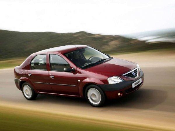 «Логан» за 250 тысяч: Всю правду о состоянии Renault Logan с пробегом рассказал эксперт