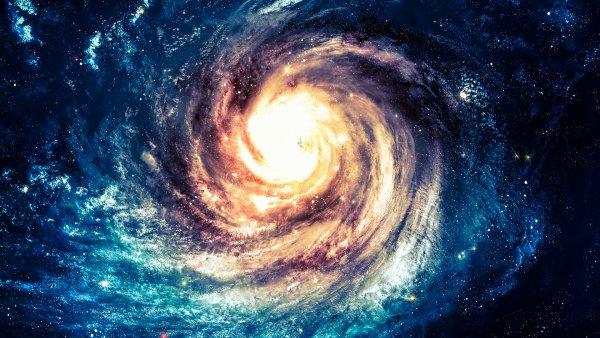 Ученые вывили существование другого измерения