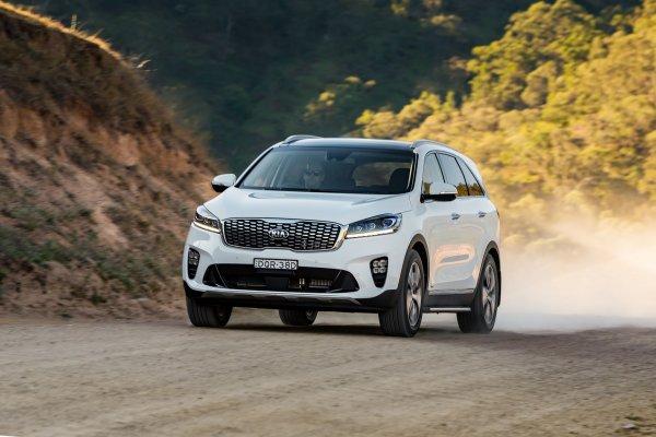 Эксперты озвучили ТОП-10 дизельных автомобилей на рынке Петербурга